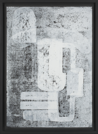 An arrangement of voids #13, 2011